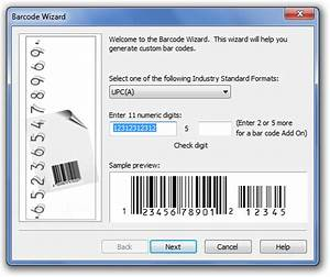 make your own barcode with coreldraw corel discovery center With how to make a barcode