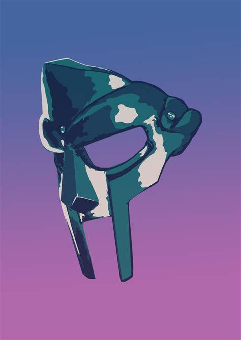 pin  naomi aguilar  pictures   mf doom mask