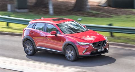 2017 Mazda Cx3 Review Caradvice
