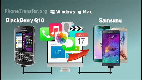 how to switch data from blackberry q10 q30 to samsung galaxy s6 edge note 4 note edge