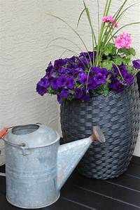 Summer Front Porch Decor - Clean and Scentsible