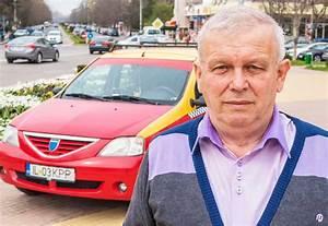 Un Dacia Logan Taxi Alcanz U00f3 1 Mill U00f3n De Kil U00f3metros