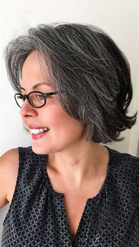 Fabulous over 50 short hairstyle ideas 38 Fashion Best