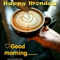 happy monday morning quote with coffee pictures photos and images for