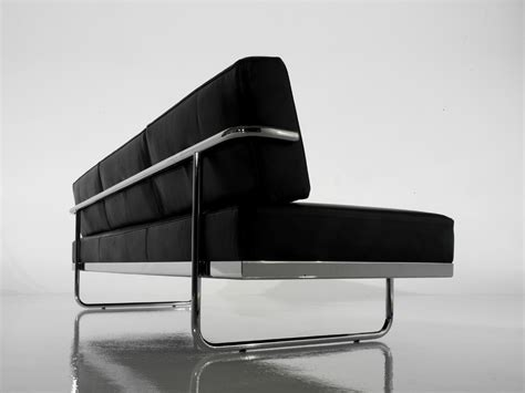 le corbusier lc5 sofa by cassina