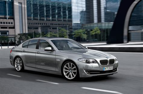 ausmotive com 187 2010 bmw 5 series photo gallery