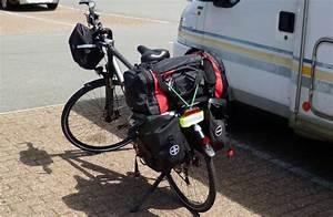 Fahrrad Satteltaschen Test : mit dem fahrrad durch deutschland flensburg oberstdorf ~ Kayakingforconservation.com Haus und Dekorationen
