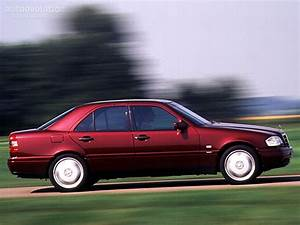 Manual For Mercedes C200 1994