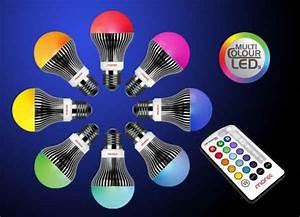 Led Gartenlampen Außenbereich : farbige led leuchtmittel von moree f r e27 fassung ~ Frokenaadalensverden.com Haus und Dekorationen