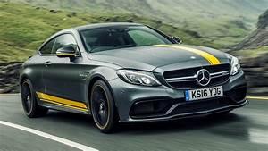Mercedes S Coupe : mercedes amg c 63 s coupe edition 1 2016 uk wallpapers and hd images car pixel ~ Melissatoandfro.com Idées de Décoration