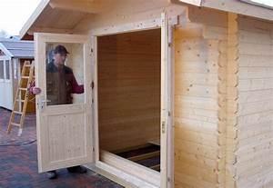 Gartenhaus Selber Bauen Holz Anleitung : gartenhaus selber bauen dr jeschke ~ Markanthonyermac.com Haus und Dekorationen