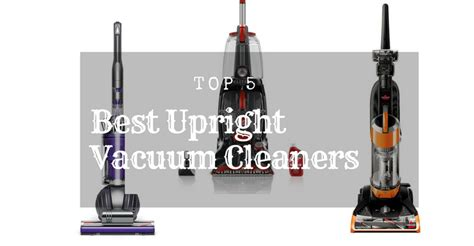top  affordable    upright vacuum cleaners