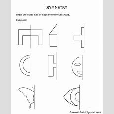 25+ Best Ideas About Symmetry Worksheets On Pinterest  Symmetry Art, Symmetry Activities And