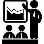 Icon Meeting Business Svg Males Onlinewebfonts