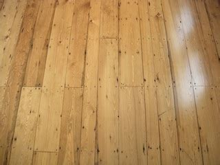 Recycled wood flooring: Prepping and installing hardwood