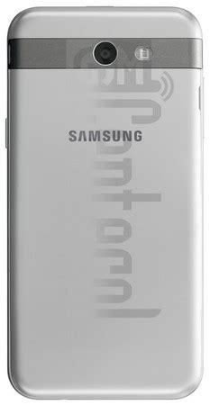 SAMSUNG J327P Galaxy J3 Emerge Specification - IMEI.info