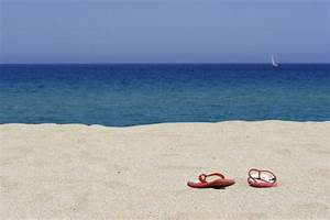 Summer Wallpaper Pics of Flip Flops