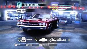 Need for Speed Carbon: Bonus Cars - YouTube