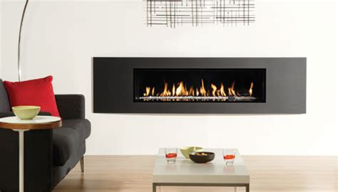 ultra contemporary gas fires     curve