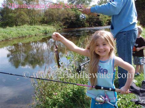 bonthewater guide service reports december   fished antietam lake  theentire
