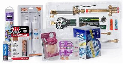 Packaging Plastic Solutions Boxes Containers Clear Visipak