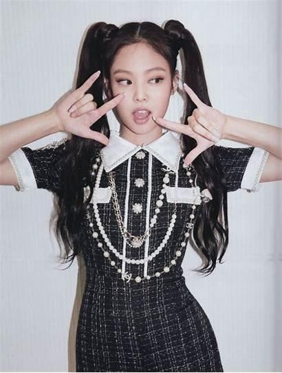 Blackpink Fans Expect Yg Jennie Kpop Kpopmap