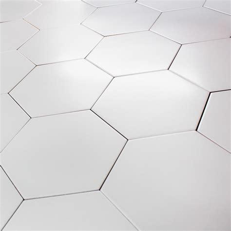 ardoise cuisine carrelage hexagonal blanc sol et mur parquet carrelage