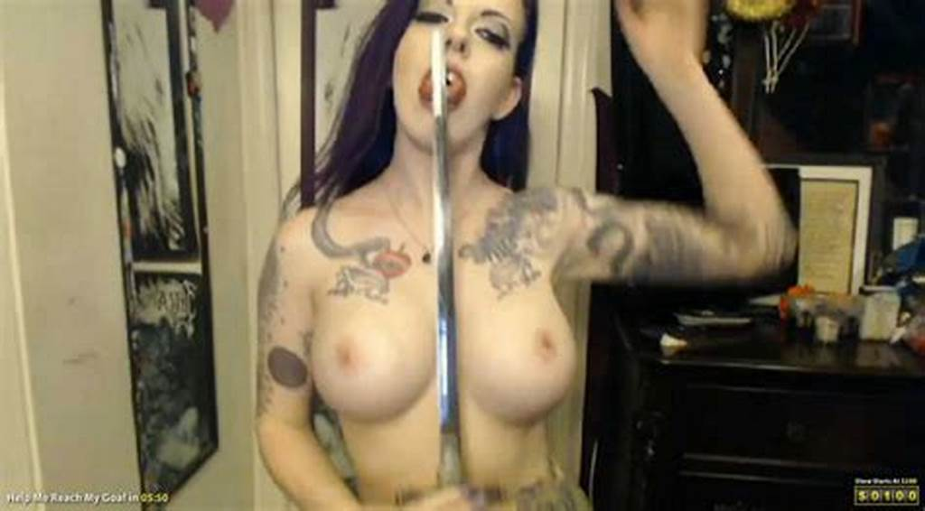#Penny #Poison #Squirting #Split #Tongue, #Sword #Swallowing