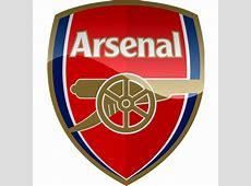 Arsenal HD Logo Football
