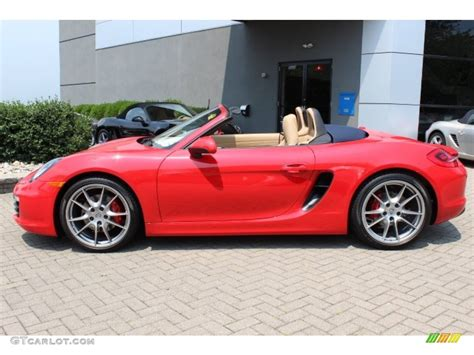 guards red porsche guards red 2013 porsche boxster s exterior photo 68177694