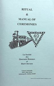 Voiture Nationale Emblem Sales  Manuals  U0026 Certificates