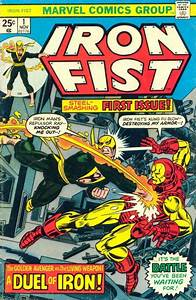 Iron Fist Vol 1 1 | Marvel Database | FANDOM powered by Wikia