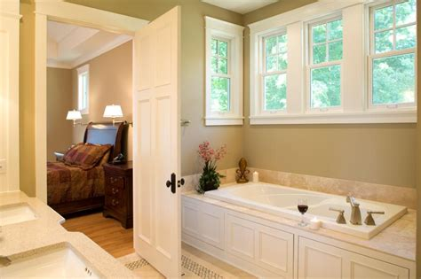 Master Bedroom And Bathroom Colors by Pictures Of Master Bedroom And Bathroom Designs Slideshow