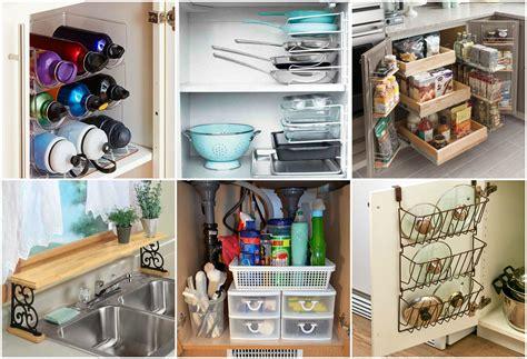 So Bringt Ihr Ordnung In Eure Küche 15 Stauraumideen