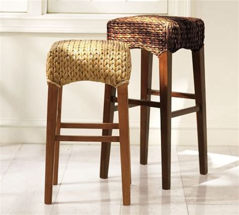 pottery barn seagrass bar stools 25 best ideas about seagrass bar stools on 7568