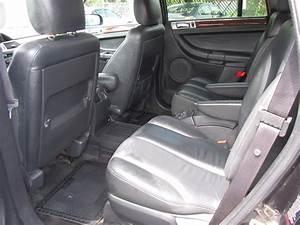 2005 Chrysler Pacifica - Interior Pictures - CarGurus