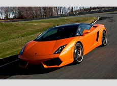 2011 Lamborghini Gallardo Reviews and Rating Motor Trend