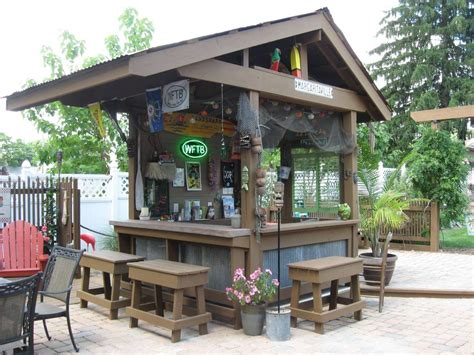 Outside Bar Ideas by Diy Outdoor Bar Ideas 30 I Could Live Out Here