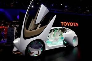 Futur Auto : la voiture du futur veut faire plus que conduire toute seule sophie estienne technologies ~ Gottalentnigeria.com Avis de Voitures