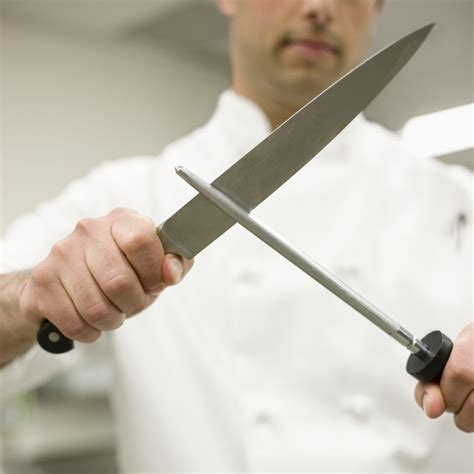 how do you sharpen kitchen knives basic knife skills for culinary arts