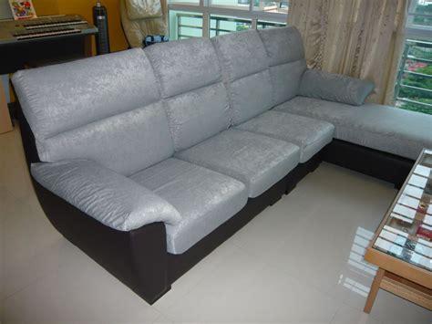 Sea Sofa Living Dining Room