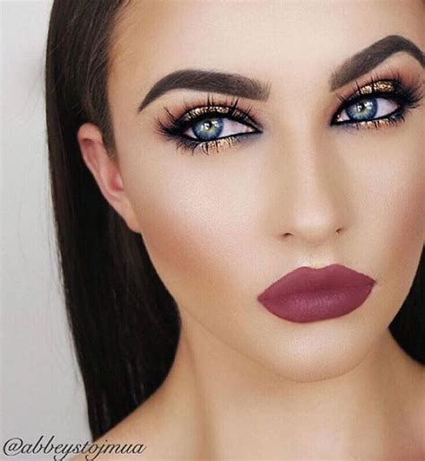 "Huda Kattan On Instagram ""beautiful Makeup @abbeystojmua"