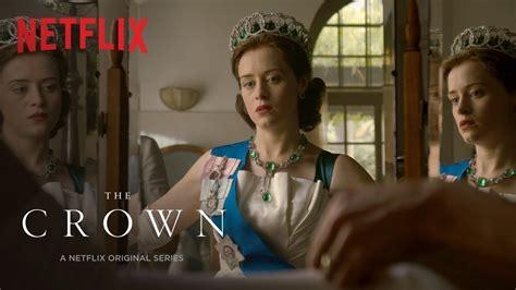 wrong  netflixs  crown