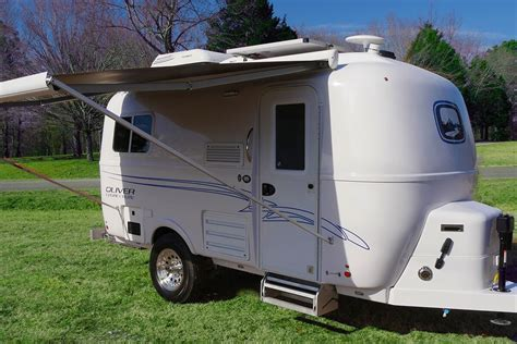 small travel trailers legacy elite oliver travel trailers