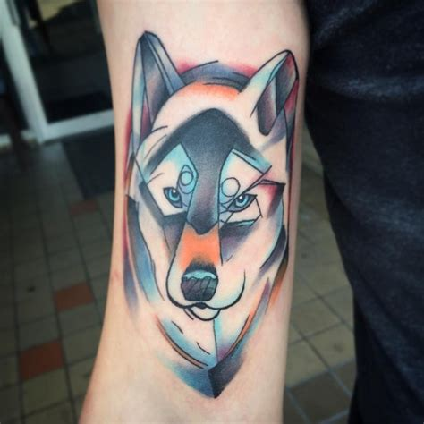 famous wolf tattoo parryzcom