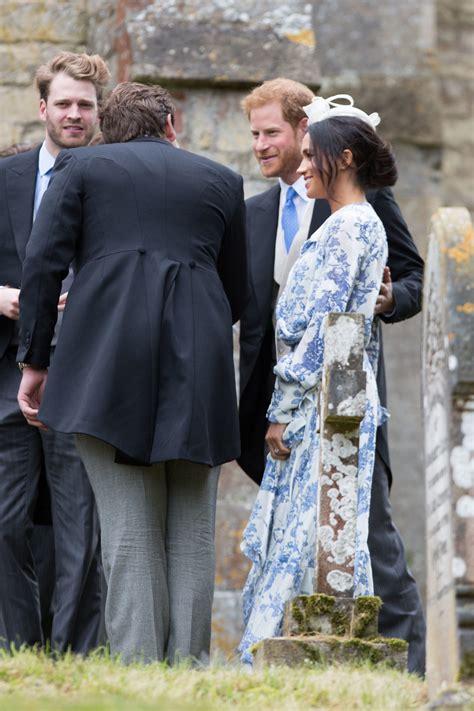 Visiem patīk hercogiene Megana, tikai prinča Harija ...