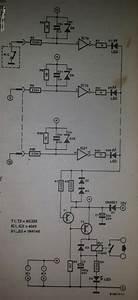 Fault Signalling Circuit