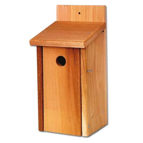 ark cedar plus hole nest box