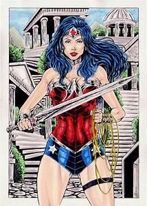 Wonder Woman New 52 83779   HOMEUP