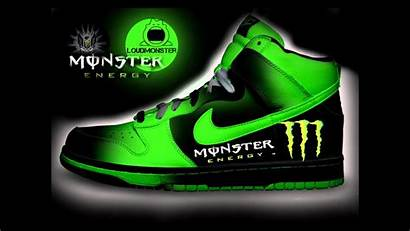 Monster Energy Wallpapers Cool Drink Backgrounds Nike